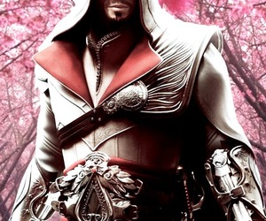 assassin's creed and assassins creed 2 image