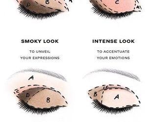 beginner, makeup, and tip image