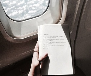 book and travel image