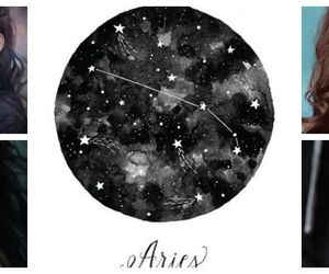 article, astrology, and book image