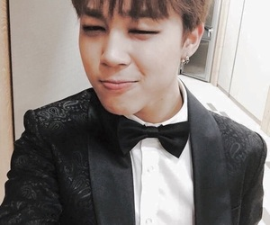 jimin, bts, and kpop image