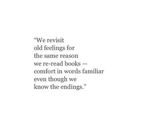 books, feeling, and quote image
