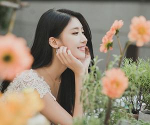 kpop, model, and wedding image