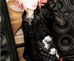 j-rock, visual kei, and d=out image