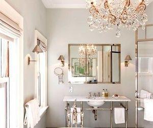 bathroom, inredning, and interior image