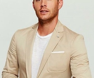 jensen, supernatural, and jensenackles image