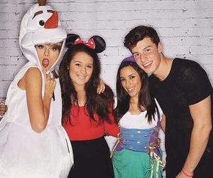 Taylor Swift, taylorswift, and shawnmendes image