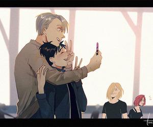 anime, manga, and manga boy image