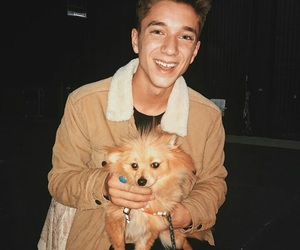 daniel seavey and why dont we image