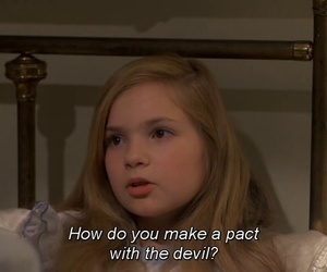 Devil, quotes, and pact image