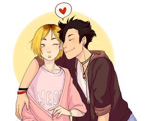 anime, manga boy, and haikyuu!! image