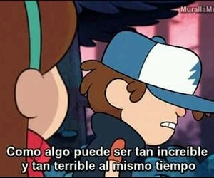 dipper and gravity falls image