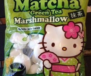 kawaii, matcha, and かわいい image