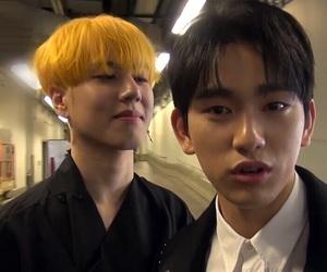 got7, lq, and jinyoung image