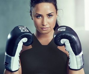 demi lovato and Queen image