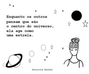 centro, estrela, and universo image