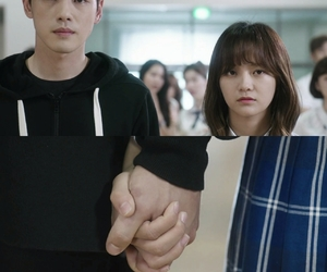 kdrama and school 2017 image