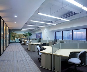 office space in pitampura image