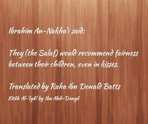 children, rightness, and sahabah image