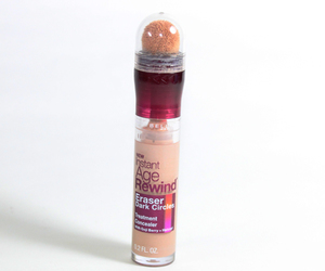 Maybelline and concealer image