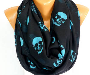 chiffon, day of the dead, and etsy image