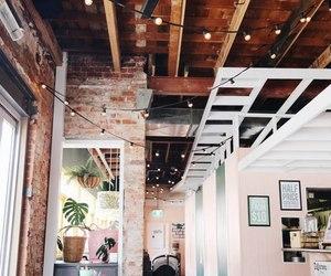 light, interior, and design image