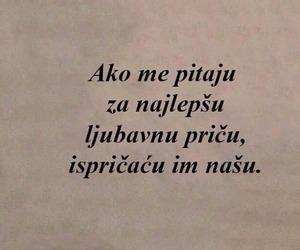 balkan, volim te, and prica image