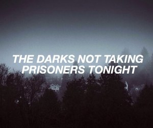 quote, Lyrics, and twenty one pilots image