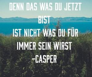 album, casper, and keine angst image