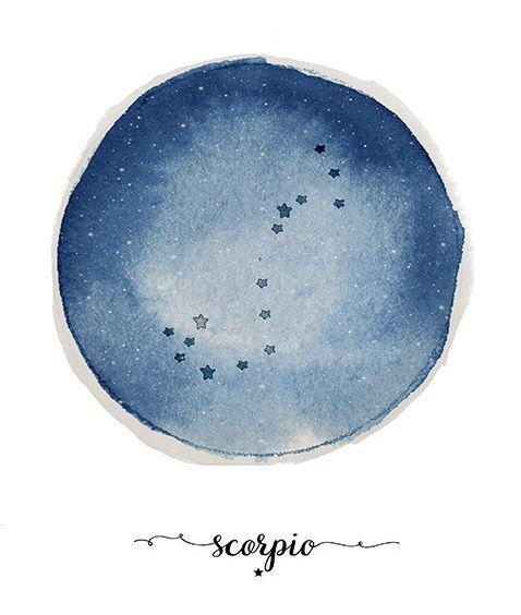 art, astrology, and illustration image