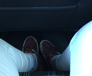 girly things, vans, and miss summer image