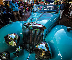 blue, cars, and turquoise image