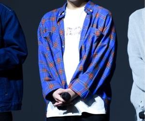 wanna one, kim jaehwan, and ha sungwoon image