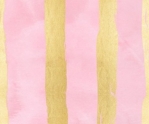 wallpaper, pink, and stripes image