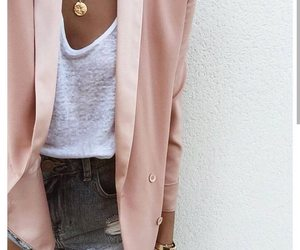 casual, white, and details image