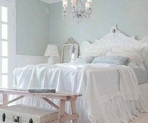 bedroom, home decor, and interior design image
