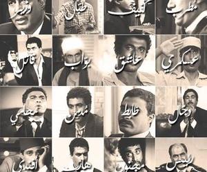 احمد زكي and فنان image