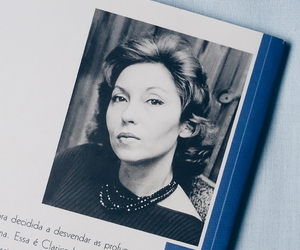book and clarice lispector image