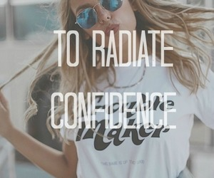 confidence, goals, and motivation image