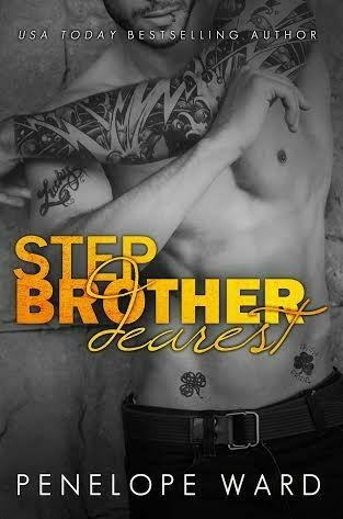book and stepbrotherdearest image