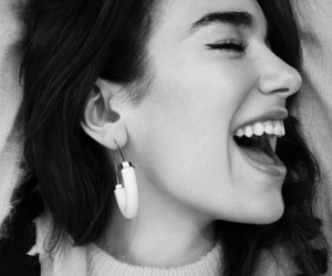 dua lipa and icon image