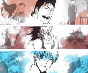 bleach, Ichigo, and kurosaki image
