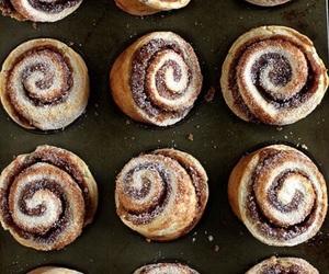 food, dessert, and autumn image