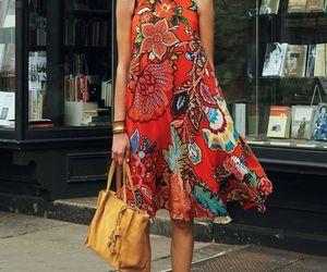 fashion, fashion photography, and street style image