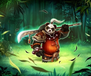 sw, summoners war, and xiong fei image