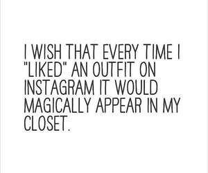 quotes, outfit, and instagram image