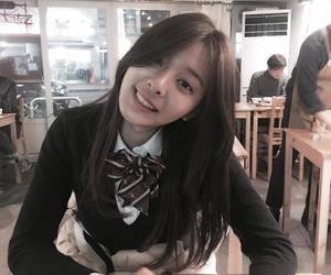 asian girl, namjoo, and school 2017 image