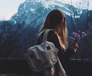 girl, charme, and photography image