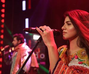 Dekh Tera Kya/ Latthay Di Chaadar