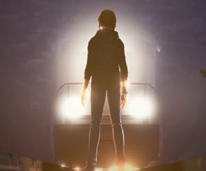 before the storm, game, and chloe price image
